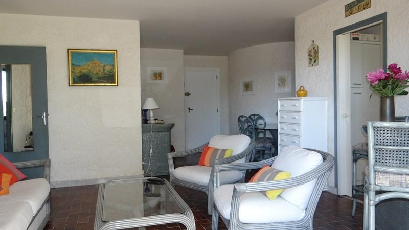 Vacation rental apartment Cavalaire sur mer 1 000€ - Picture 10