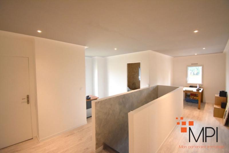 Sale house / villa Geveze 292600€ - Picture 10