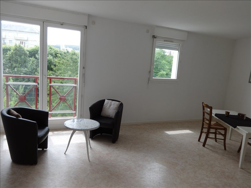 Vente appartement Vernon 80 000€ - Photo 1