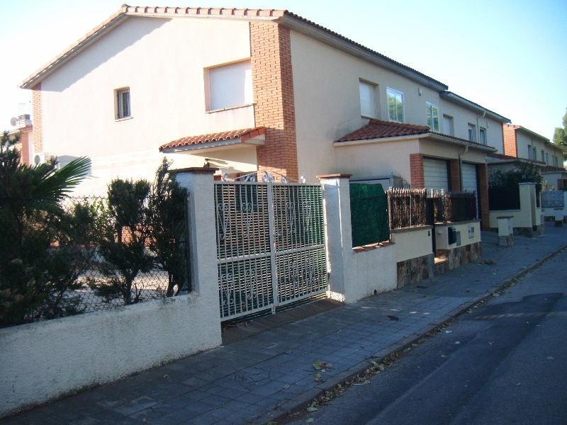 Vente maison / villa Roses mas matas 269000€ - Photo 1