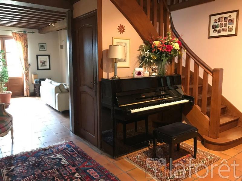 Vente maison / villa Lent 377000€ - Photo 5