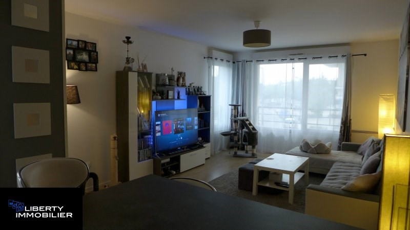 Vente appartement Trappes 183000€ - Photo 3
