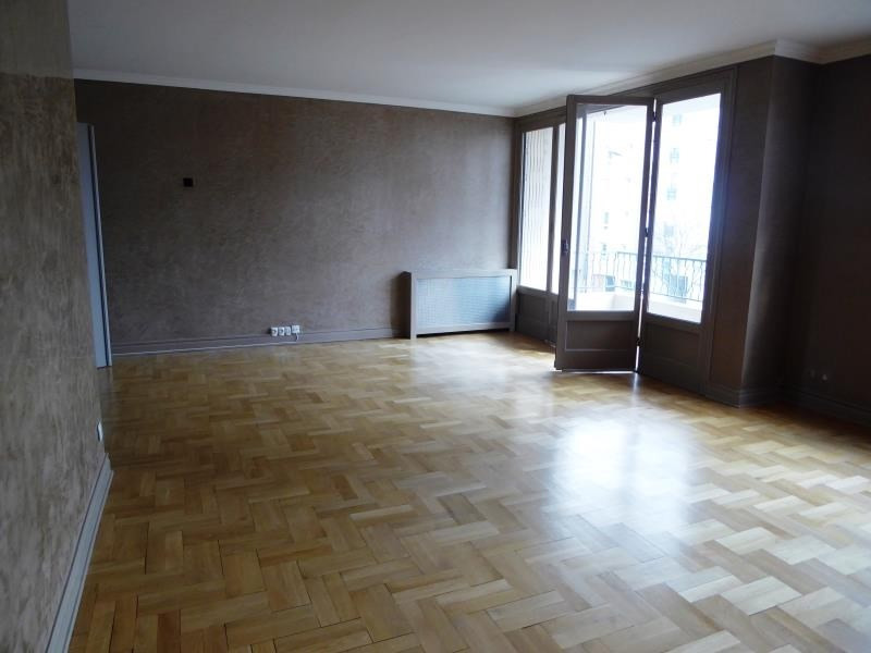 Sale apartment Villeurbanne 290 000€ - Picture 1