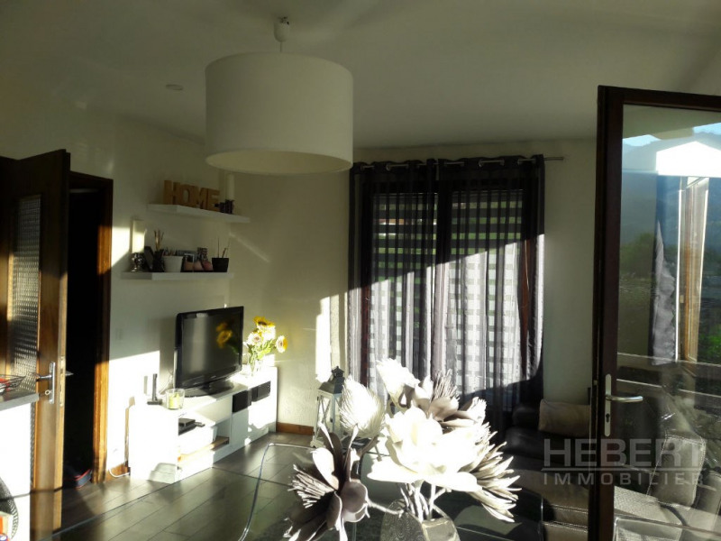 Rental apartment Sallanches 650€ CC - Picture 4