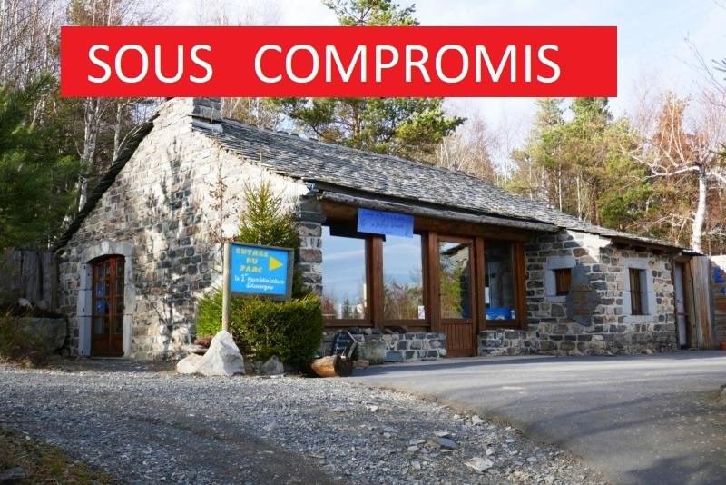 Sale house / villa Champclause 169000€ - Picture 1