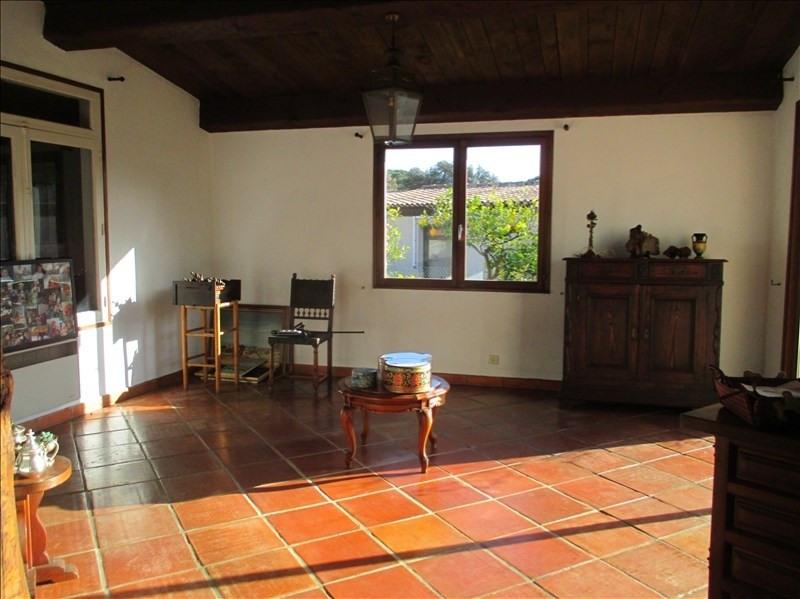 Vente maison / villa Bormes les mimosas 420000€ - Photo 4