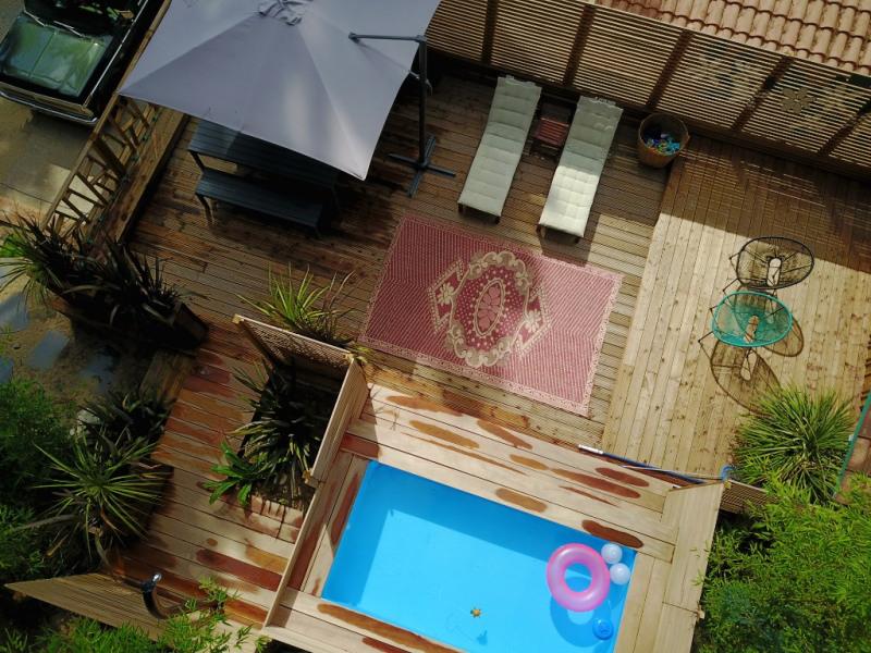 Vente de prestige maison / villa Hossegor 1199000€ - Photo 1