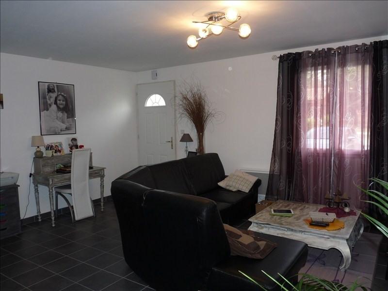 Sale house / villa Reaup lisse 132500€ - Picture 2
