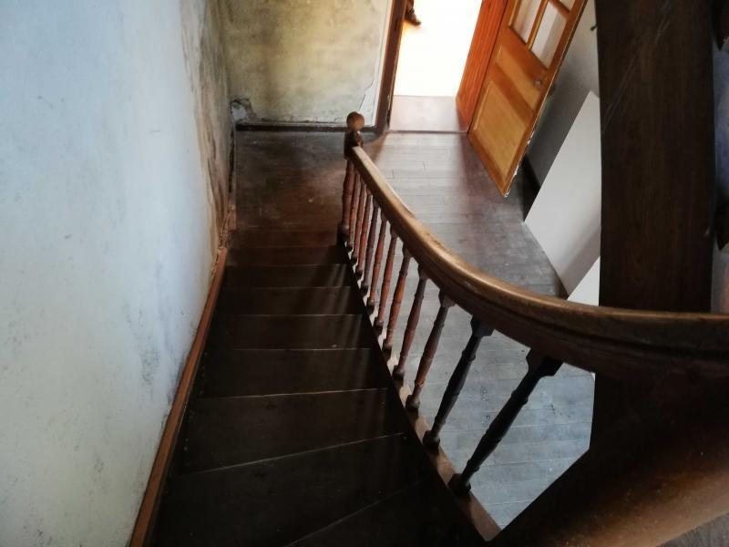 Sale house / villa Cleguerec 74300€ - Picture 7