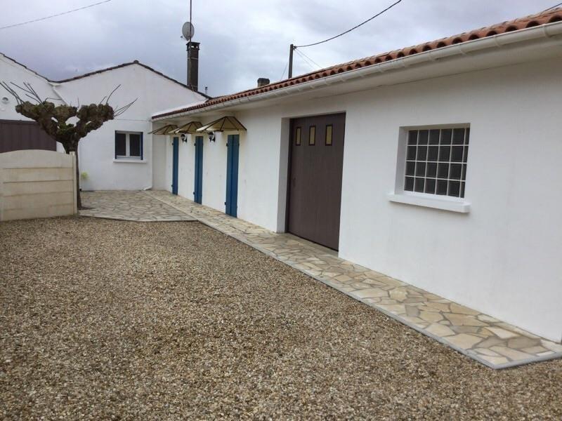 Rental house / villa St andre de cubzac 725€ CC - Picture 1