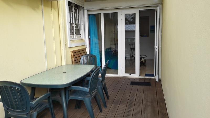 Vente appartement St denis 92650€ - Photo 6