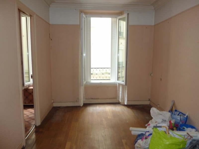 Vente appartement Paris 12ème 385000€ - Photo 6