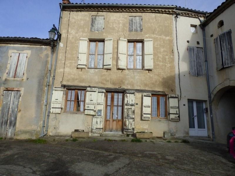 Sale house / villa Laplume 69900€ - Picture 1