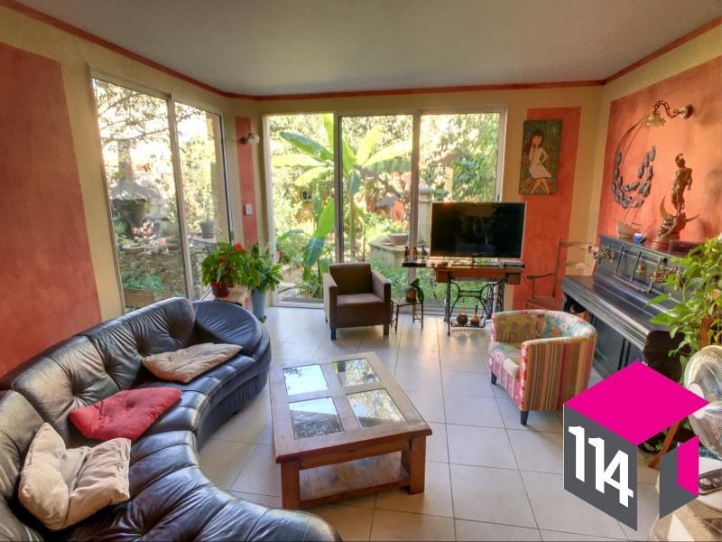 Vente maison / villa Baillargues 416000€ - Photo 1