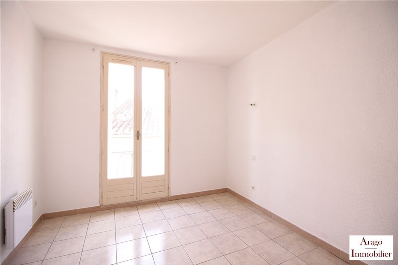 Rental apartment Rivesaltes 557€ CC - Picture 4