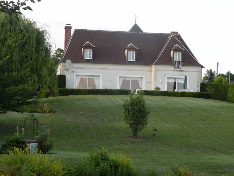 Deluxe sale house / villa Compiegne 690000€ - Picture 1