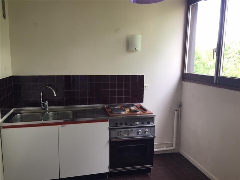 Vente appartement Massy 130000€ - Photo 4