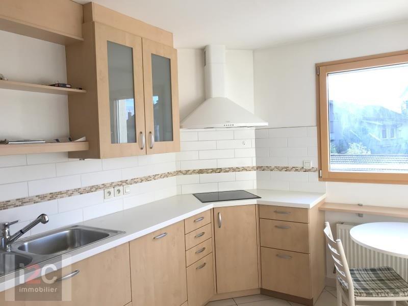 Venta  apartamento Divonne les bains 715000€ - Fotografía 6