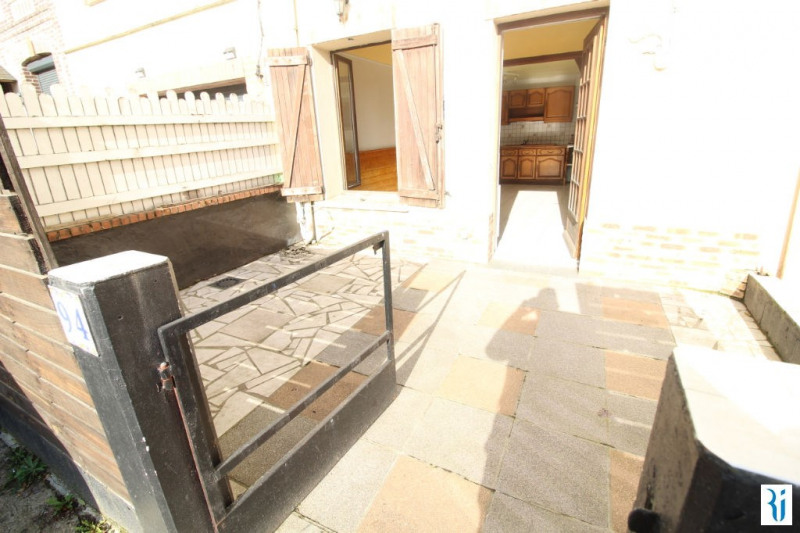 Investment property house / villa Canteleu 78000€ - Picture 1