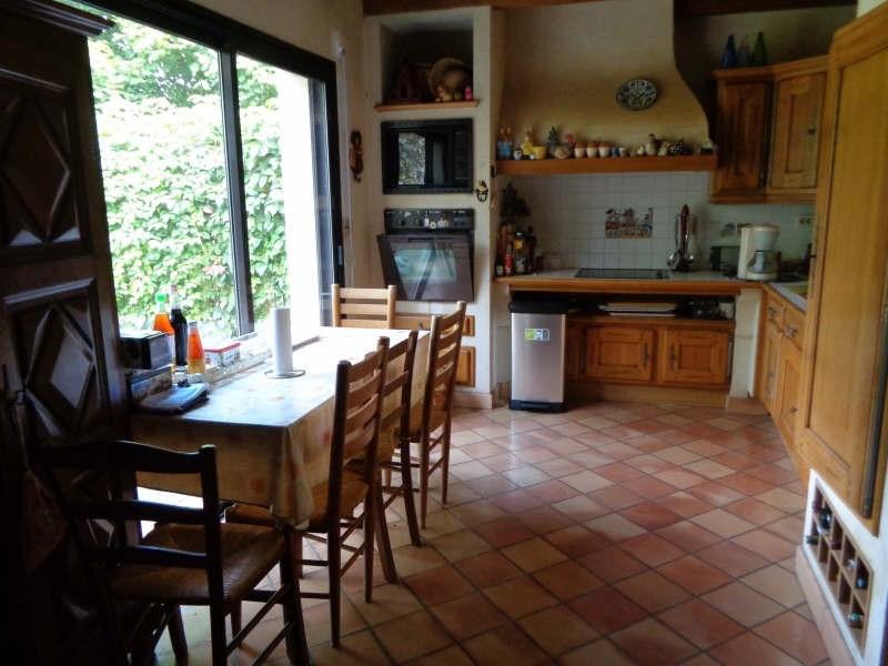 Sale house / villa Lesigny 405000€ - Picture 6