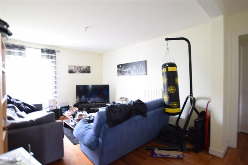 Rental apartment Brest 450€ CC - Picture 1