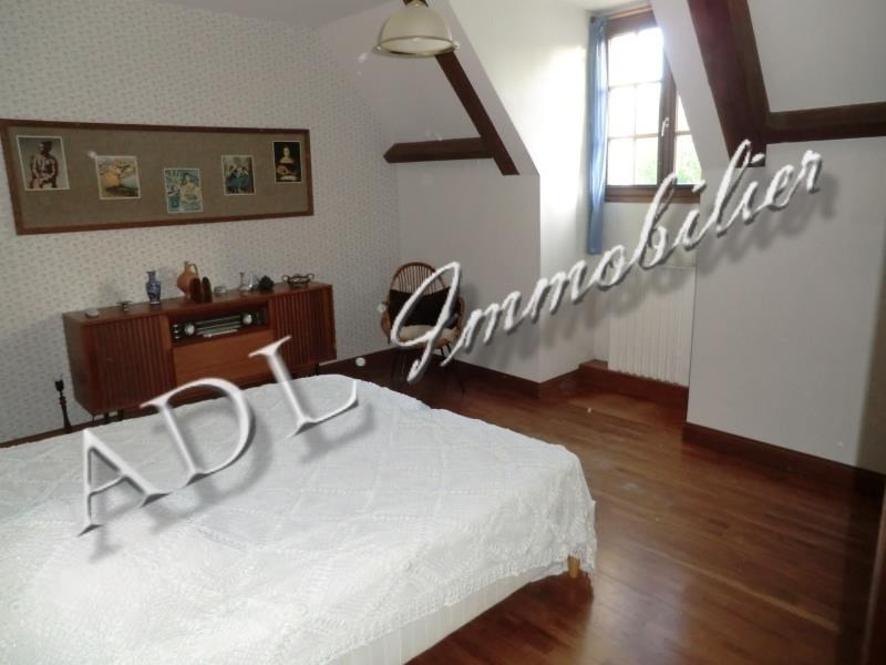 Sale house / villa Coye la foret 418000€ - Picture 7