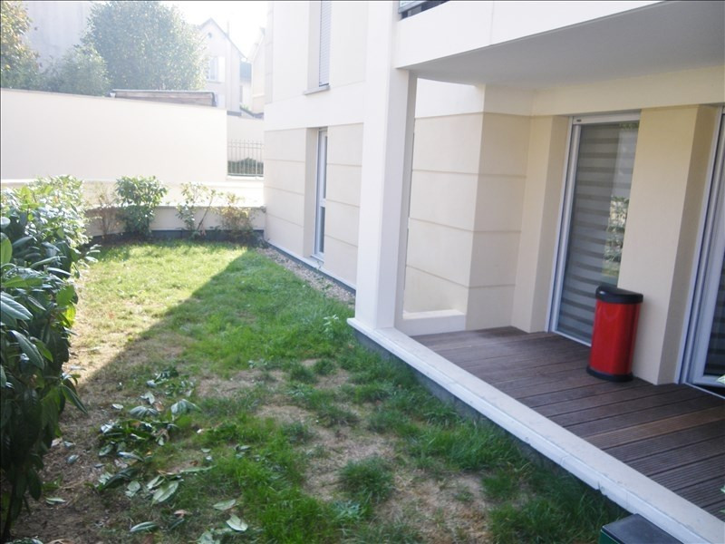 Sale apartment Sannois 279 500€ - Picture 8