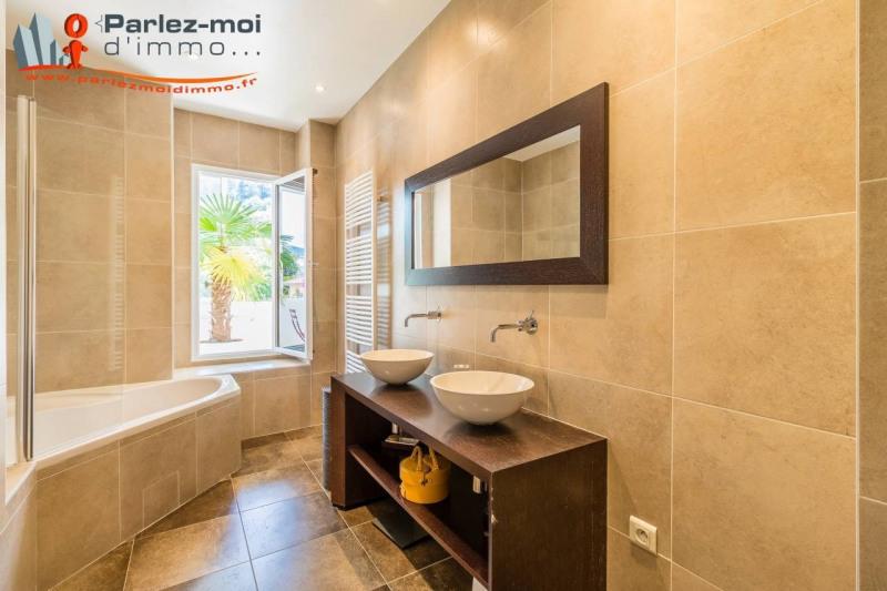 Vente appartement Pontcharra-sur-turdine 260000€ - Photo 9