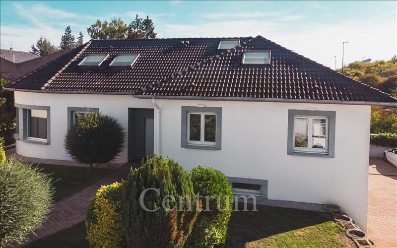 Deluxe sale house / villa Vitry sur orne 625000€ - Picture 7