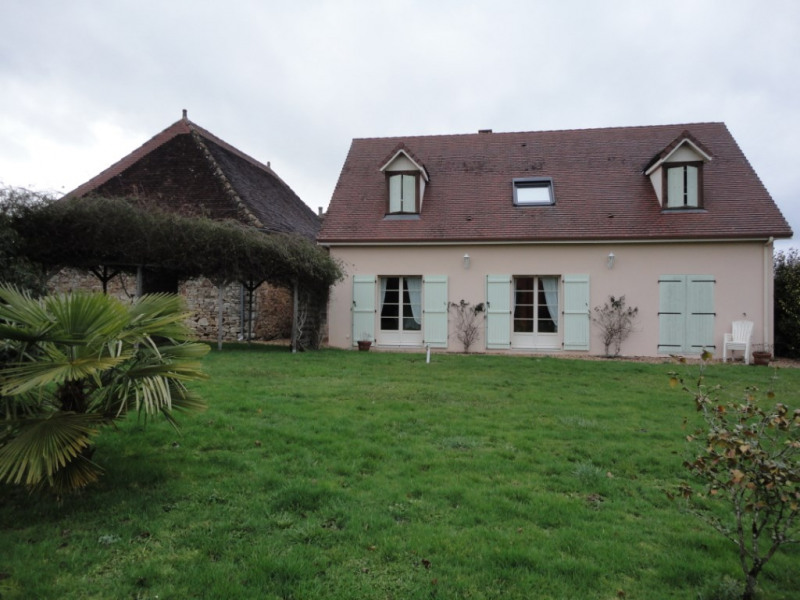 Vente maison / villa Ladignac le long 199 500€ - Photo 1