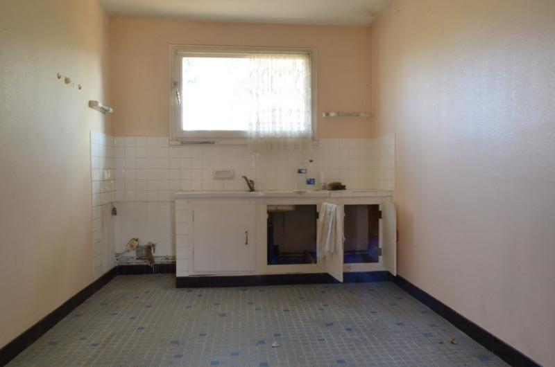Vente maison / villa Magne 113040€ - Photo 4