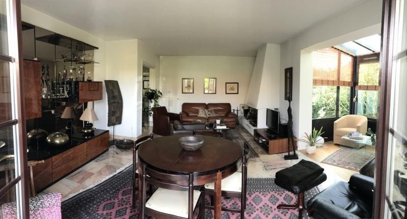 Sale house / villa Ormesson sur marne 515000€ - Picture 2