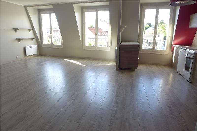 Sale apartment Garches 439500€ - Picture 2