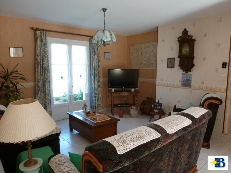 Vente maison / villa Antran 159 000€ - Photo 6
