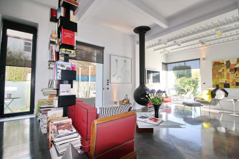 Vente de prestige maison / villa Bidart 790000€ - Photo 1