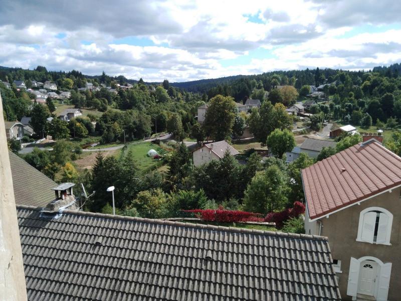 Sale apartment Le chambon sur lignon 49000€ - Picture 1
