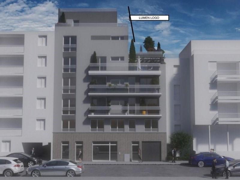 Sale apartment Lyon 3ème 343000€ - Picture 3