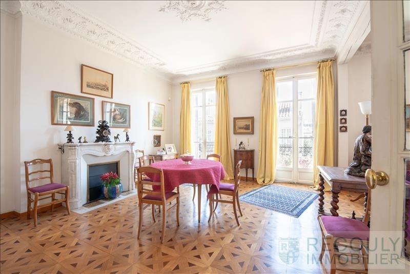 Vente de prestige appartement Marseille 8ème 795000€ - Photo 5