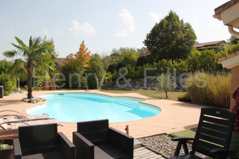 Sale house / villa Samatan 222 000€ - Picture 3