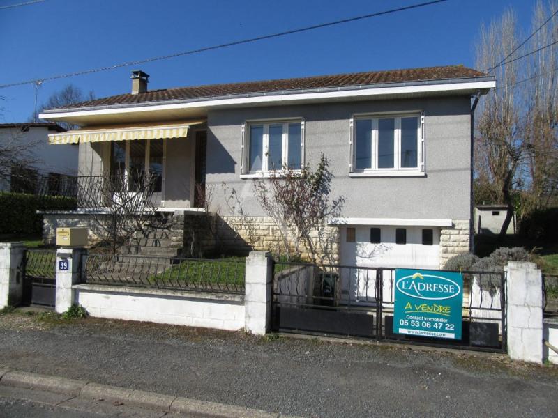 Vente maison / villa Trelissac 125000€ - Photo 1