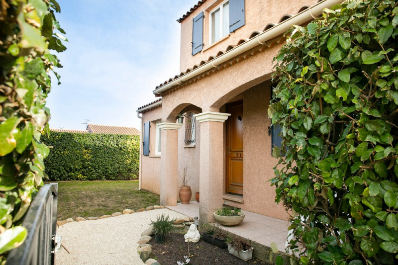 Vente maison / villa Uchaud 285000€ - Photo 2