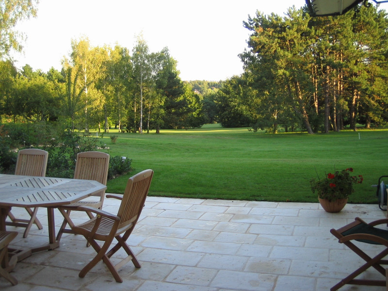 Vente maison / villa Saint-nom-la-bretèche 1550000€ - Photo 7