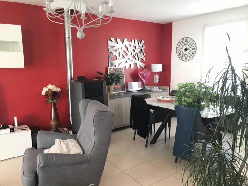 Rental house / villa Villiers-sur-orge 1236€ CC - Picture 2