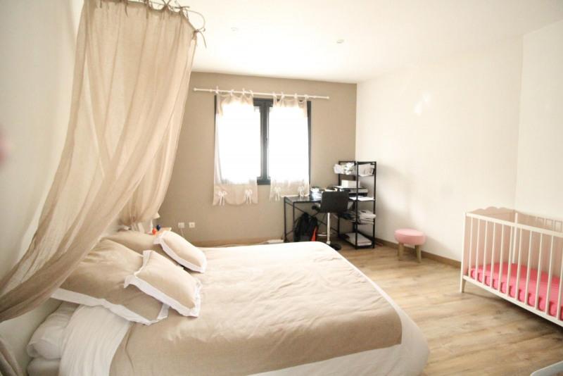 Vente maison / villa Bourgoin jallieu 399000€ - Photo 7