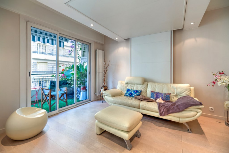 Vente appartement Nice 469000€ - Photo 10