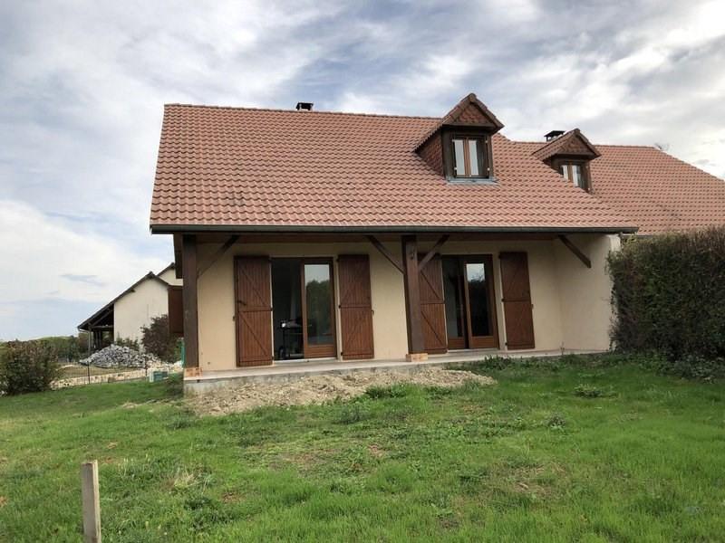 Location maison / villa Juvigny 850€ CC - Photo 9