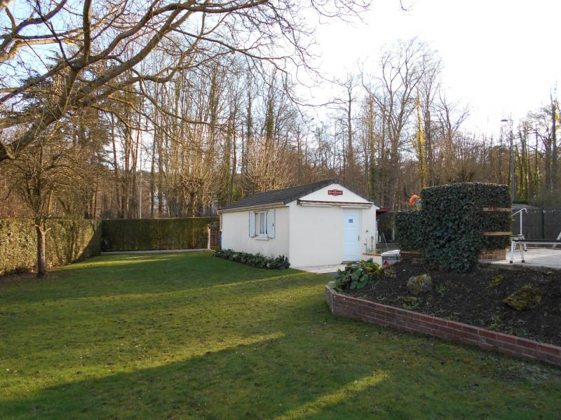 Sale house / villa Menucourt 340000€ - Picture 5