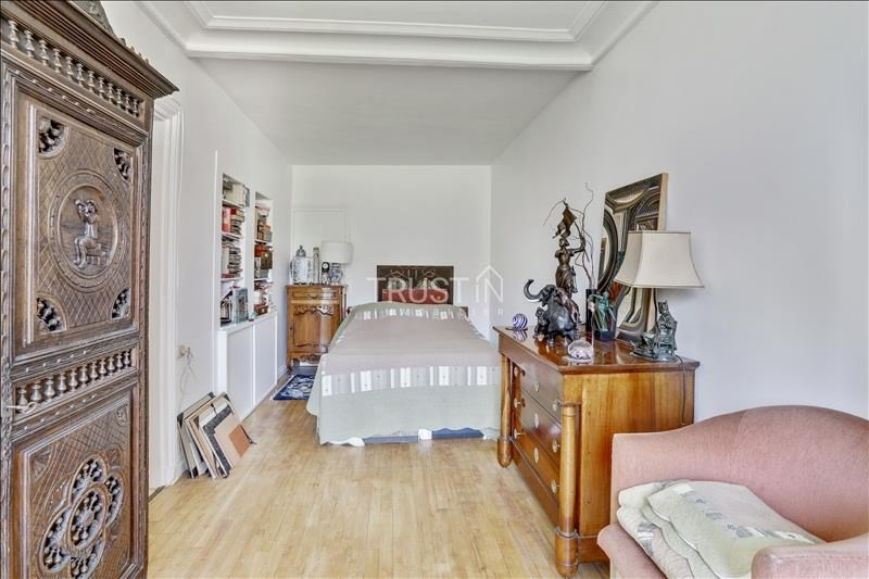 Vente appartement Paris 17ème 571 650€ - Photo 5