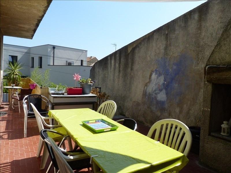 Vente maison / villa Lespignan 160000€ - Photo 1