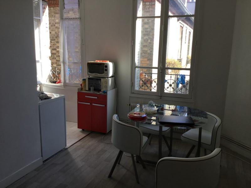 Vente appartement Montrouge 235000€ - Photo 1